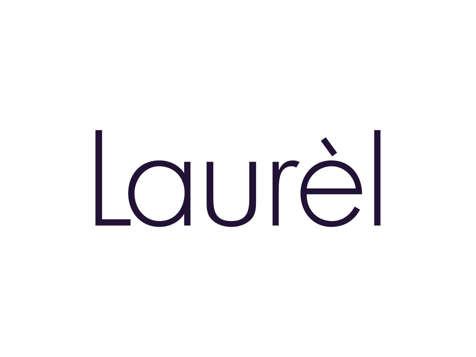 Laurèl Logo Modehaus Heuberger