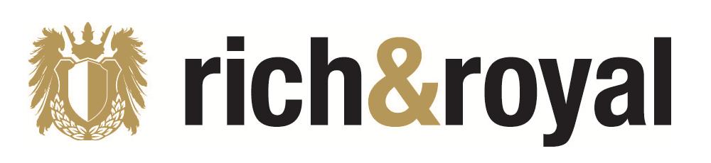 Rich&Royal Logo Modehaus Heuberger