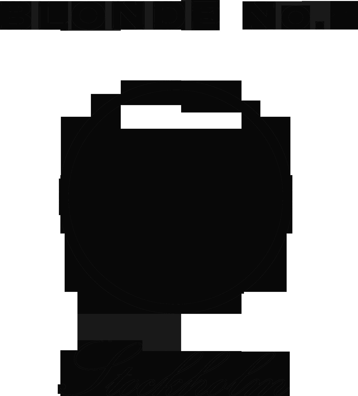 Blonde No.8 Logo Modehaus Heuberger