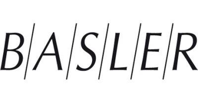 BASLER Logo Modehaus Heuberger