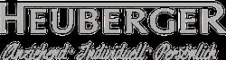 Modehaus Heuberger Logo