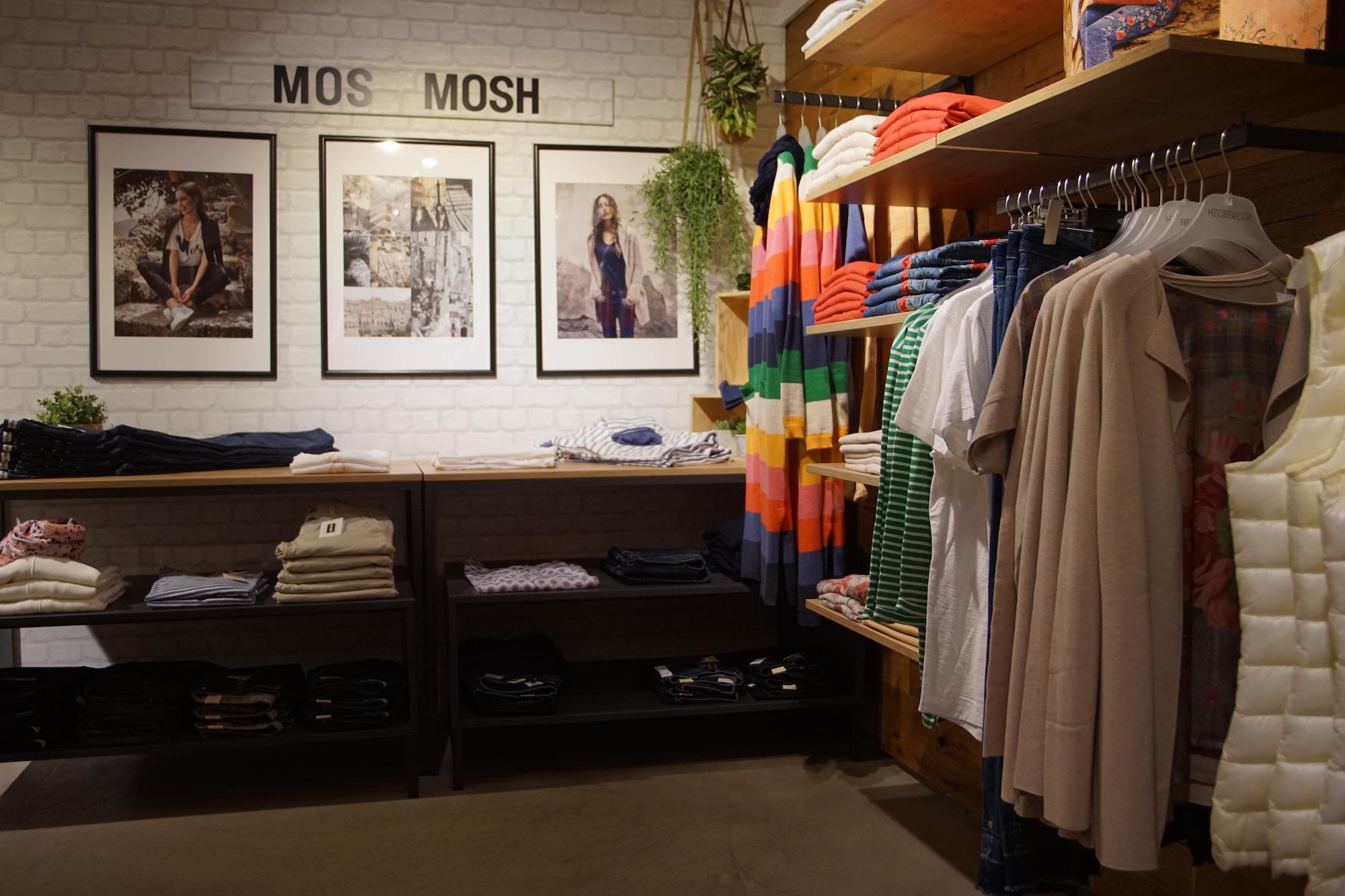 Mode von Mosh Mosh Modehaus Heuberger