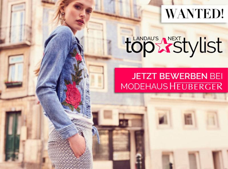 Verkäuferin & Azubi im Einzelhandel - Modehaus Heuberger