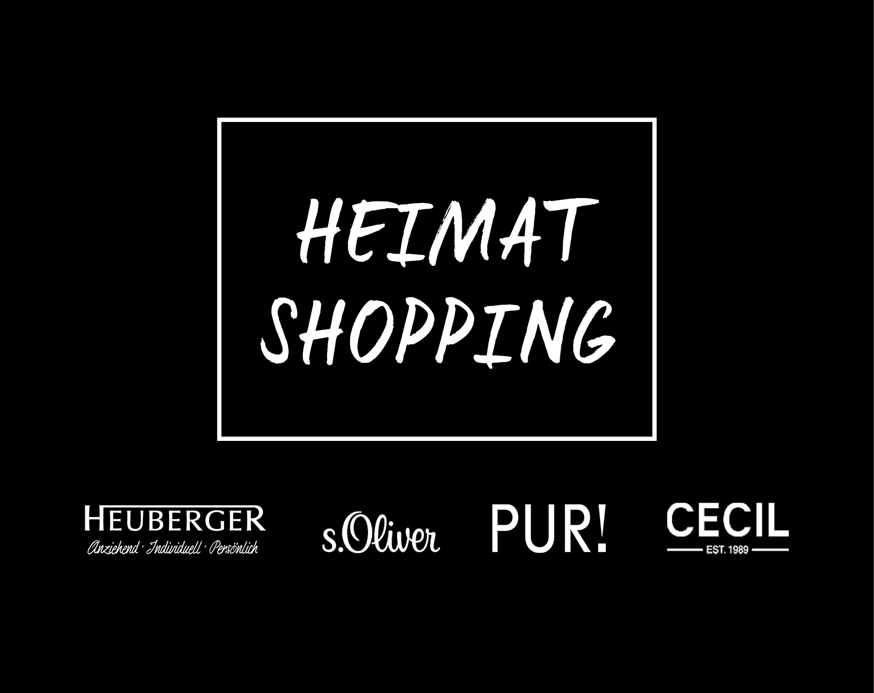 Heimatshopping in Landau 2019